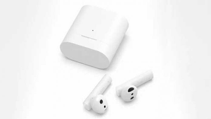 Mi True Wireless Earphones 2