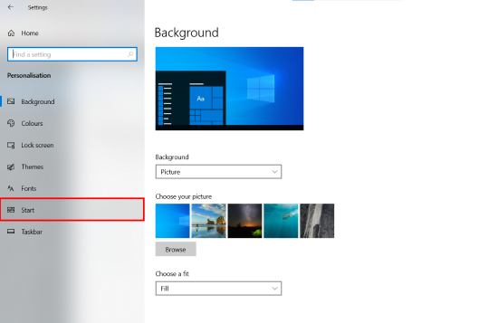 Remove Recent Files