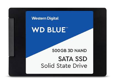 types of SSD